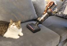 莱克立式无线吸尘器一机多用,轻松除尘让家居更洁净、更健康
