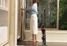 LEXY莱克立式无线吸尘器轻便省力吸力强劲 ,  专为中国家庭设计更懂你的需求