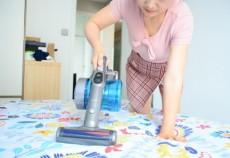 吉米上手把清洁家居更轻便,给家人打造更舒适的生活环境