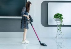 自从有了魔洁M12 Max,清洁家务像跳舞一样轻松自如