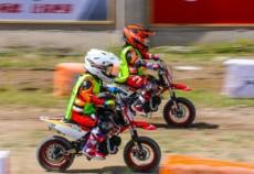 2020第二届浙江省青少年摩托车越野联赛圆满收官