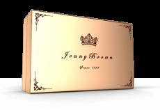 每年平均涨价10%,瑞士系贵妇品牌JennyBrown为何越贵越好卖?