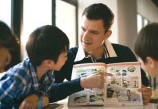 基于10年直营根基,希朗少儿英语做特许经营的品质坚守者