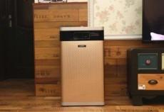 莱克除甲醛空气净化器高效除醛还家中空气一片清明