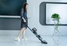LEXY莱克立式多功能无线吸尘器如何兼顾轻便性与清洁力
