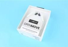 OpenMove骨传导运动耳机强势出圈!一起运动,一起乘风破浪