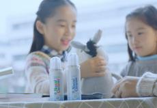 诺斯清鼻腔喷雾家庭洗鼻的必备单品