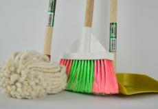 吉米小轻杆无线吸尘器轻便更省力,无惧琐碎清洁,让家中时刻洁净