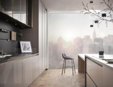 超赞!VIFA威法教你打造高质量厨房设计,享受生活的高级感