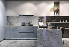 厨房收纳化繁为简 VIFA威法用设计打造高质量美好生活空间