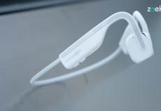 韶音OpenMove骨传导运动耳机,让音乐与户外浑然天成
