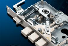 柯凌普304不锈钢防撬锁体,行业高标准,守护家居安全!