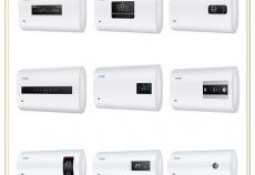 经销商青睐,消费者热捧,丹丽斯顿顺势推出新款国标热水器