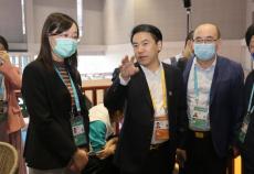 进博会中林集团新品首发 品牌化共享新机遇
