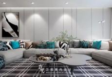 VIFA威法高端定制带来流行客厅设计