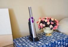 保持家庭健康,除尘势在必行   吉米小轻杆无线吸尘器轻松洁净更贴心